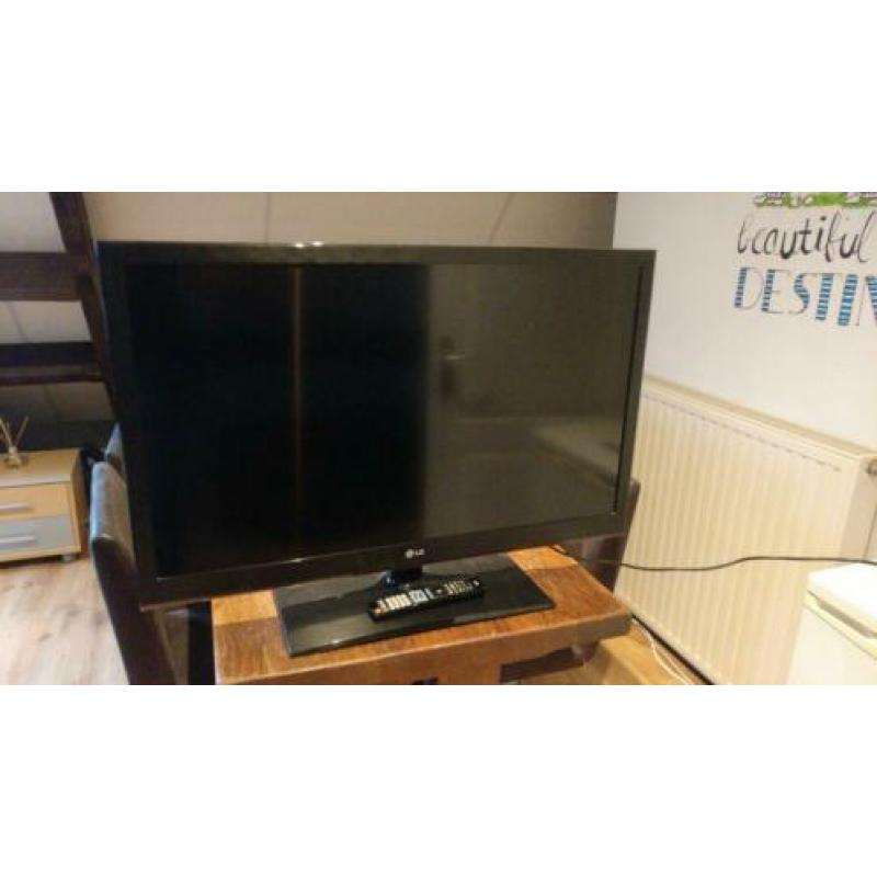 Zgan 42/1.10m LG Full HD Lcd TV
